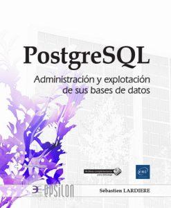 Libro de Administración y Explotación de Bases de Datos en PostgreSQL