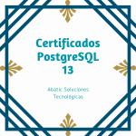 Certificados PostgreSQL